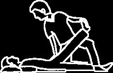 膝、股関節専門の整体院